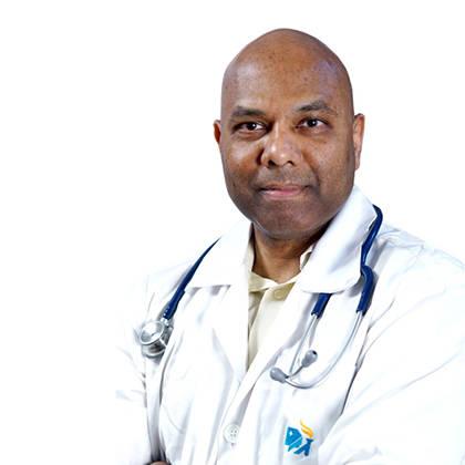 Dr. Ravi Vemagiri Andrews, Nephrologist Online