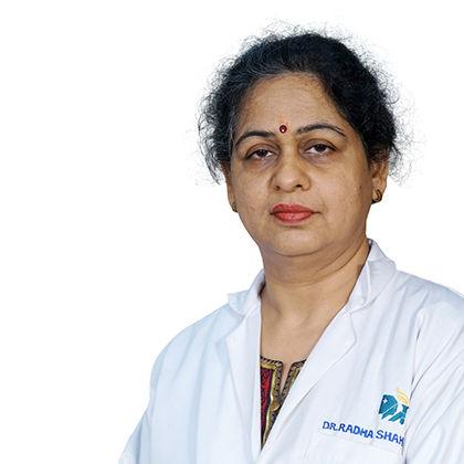 Dr. Radha Shah, Dermatologist Online
