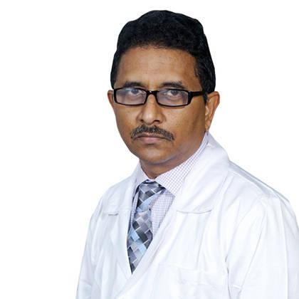 Dr. B G Ratnam, Neurosurgeon Online
