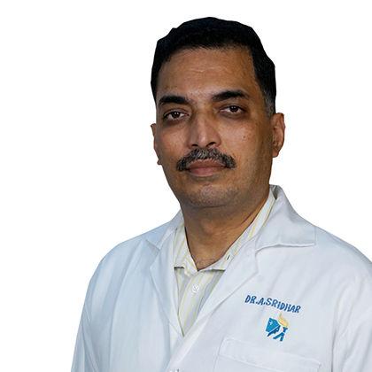 Dr. Sridhar Annam, Ophthalmologist Online
