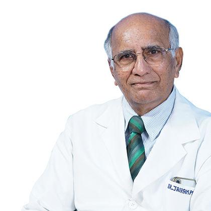 Dr. Jairam Chandra Pingle, Orthopaedician Online