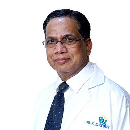 Dr. K J Reddy, Orthopaedician Online