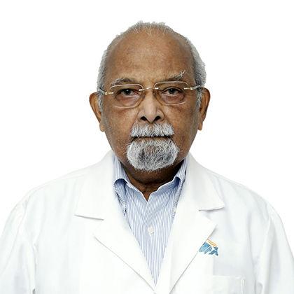 Dr. A Rajagopal, Dermatologist Online