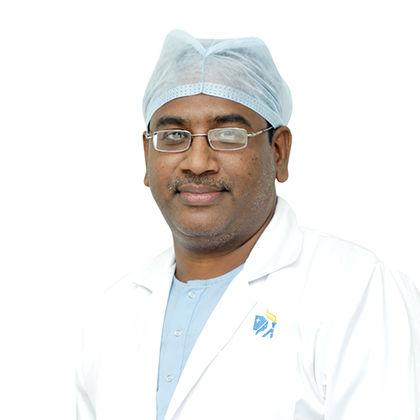 Dr. Balachandar Kariappa Reddy, General Surgeon Online