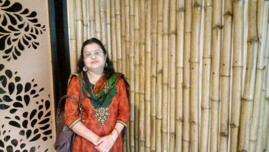 Ms. Sushmita Misra, Psychologist Online