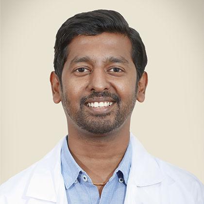 Dr. Venkatesh Rajkumar S, Nephrologist Online