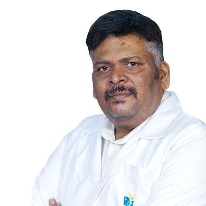 Dr. Srinivas S, Podiatrist Online