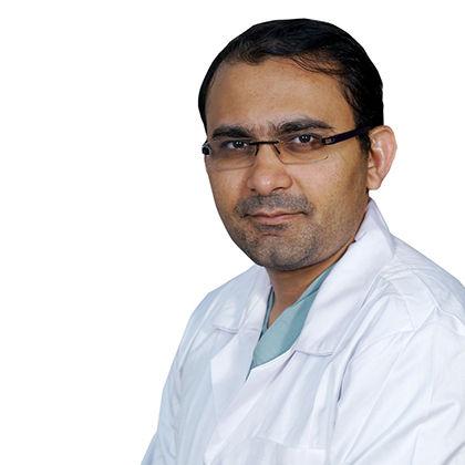 Dr. Ravi Y L, Ent Specialist Online