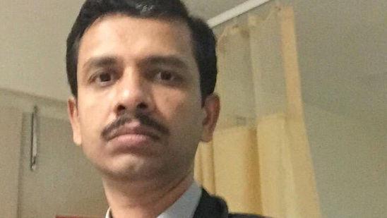 Dr. Thiagarajan Sundaravadivelu, Paediatrician Online