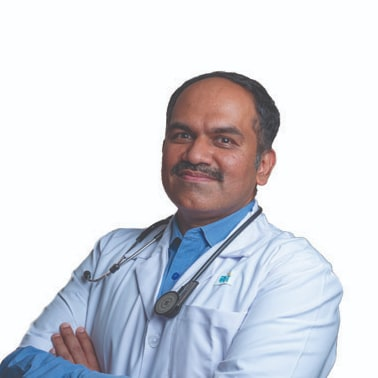 Dr. Anil Kamath, Surgical Oncologist Online