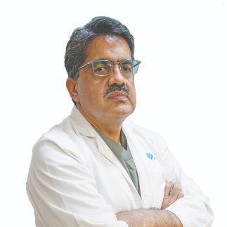 Dr. Rajesh Kumar Watts, Plastic Surgeon Online