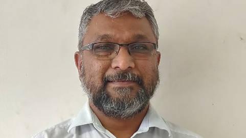 Dr. Suresh Kumar M S