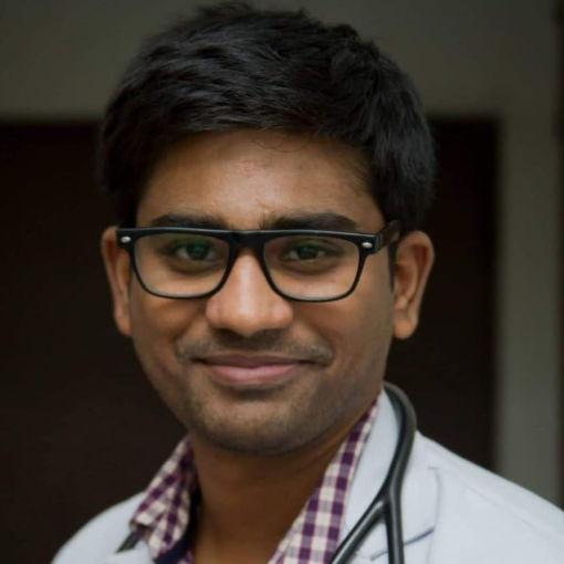 Dr. Abhilash Gavarraju, Radiation Specialist Oncologist Online