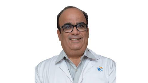 Dr. Ashok Gawdi