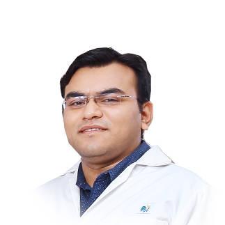 Dr. Ketul V Shah, Surgical Gastroenterologist Online