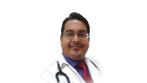 Dr. Laxman Jessani