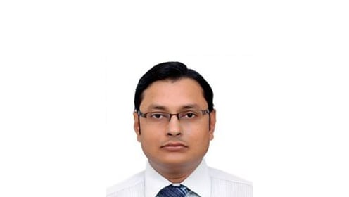 Dr. Prashant S. Nyati