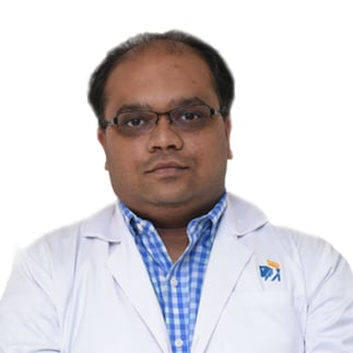 Dr. Rohan Aurangabadwalla, Pulmonology/ Respiratory Medicine Specialist Online