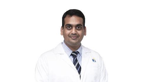 Dr. Sandip Bipte, Surgical Oncologist Online