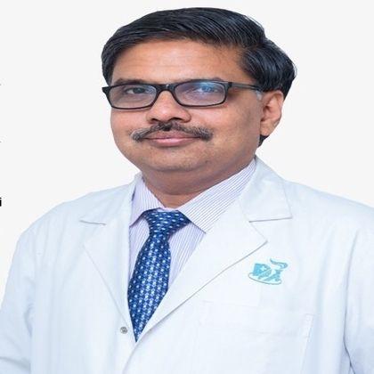 Dr. Balasubramanian S, Nephrologist Online