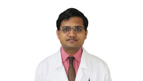 Dr. Omprakash Jamadar