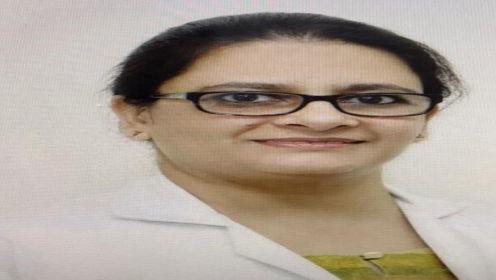 Dr. Rajinder Kaur Saggu, Surgical Oncologist Online