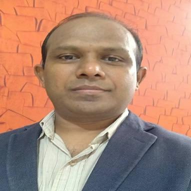 Dr. Srinivas Singisetti, Psychiatrist Online