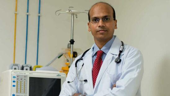 Dr. Ps Vamseedhar