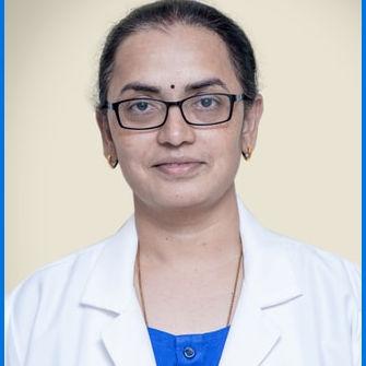 Dr. Anuradha Sridhar, Paediatric Cardiologist Online