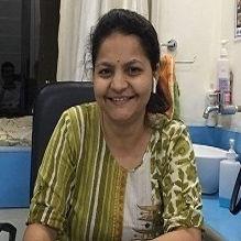 Dr. Akshata Oswal, Ophthalmologist Online