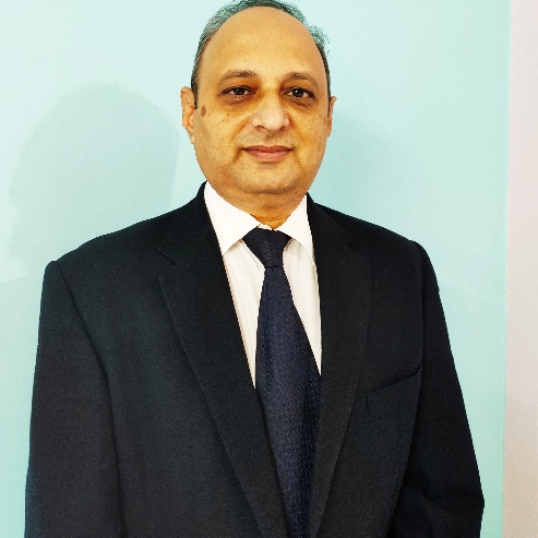 Dr. Prashanth Patil, Orthopaedician Online