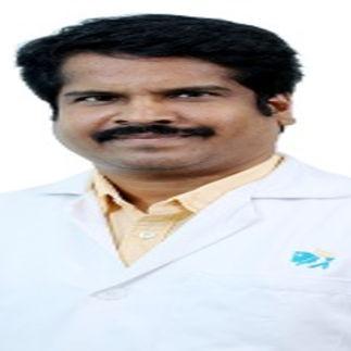 Dr. Kannaiyan, General Physician/ Internal Medicine Specialist Online