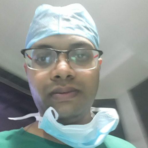 Dr. Sharan Javali, General Surgeon Online