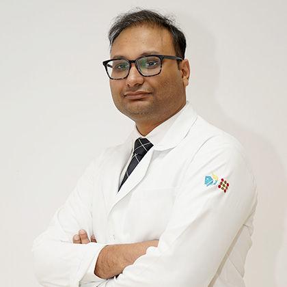 Dr. Suhang Verma, Gastroenterology/gi Medicine Specialist Online