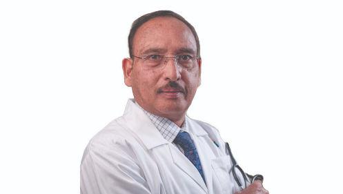 Dr. B K M Reddy