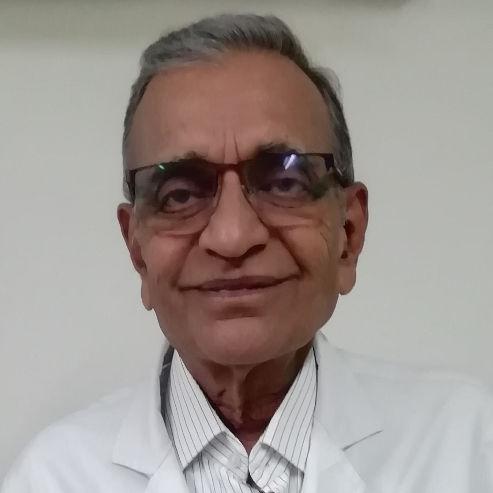 Dr. Shrikant Govind Kulkarni, Physician/ Internal Medicine/ Covid Consult Online
