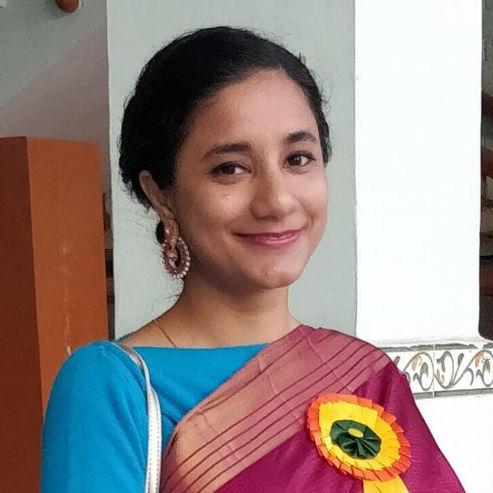 Ms. Harmeet Kaur, Psychologist Online