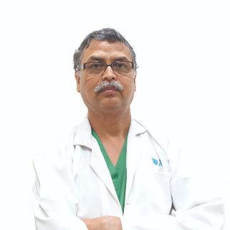 Dr. Praveen Kumar Garg, Surgical Oncologist Online