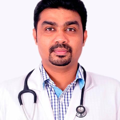Dr. Ranju Raj, Paediatrician Online