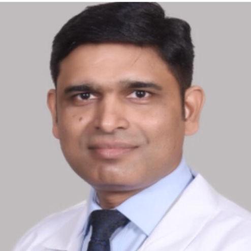 Dr. Jayant Kumar Hota, Nephrologist Online