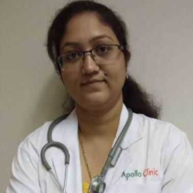 Dr. Samyuktha G, Psychiatrist Online