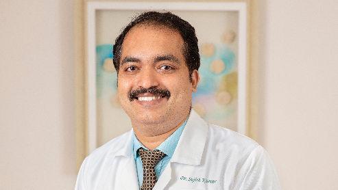 Dr. Sujith Kumar Mullapally