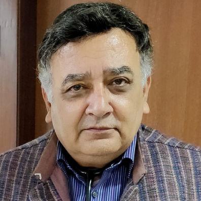 Dr. Deepak Rosha, Pulmonology/ Respiratory Medicine Specialist Online