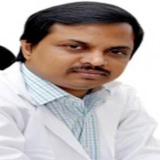 Dr. Suresh P, Neurologist Online
