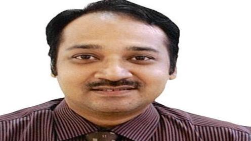 Dr. Ankur Barua