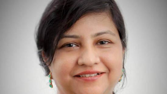 Dr. Kamakshi Dhanraj