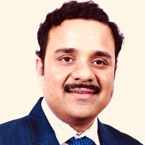 Dr. Sambit Das, Endocrinologist Online