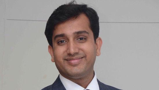 Dr. Ashish Chajed, Urologist Online