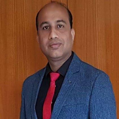 Dr. Aftab Ahmed, General Physician/ Internal Medicine Specialist Online