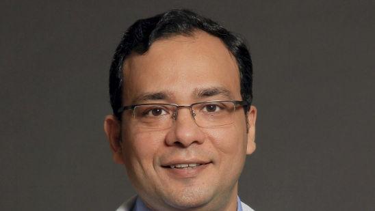 Dr. Anshuman Agarwal, Urologist Online
